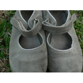 Zapato Guillermina Cheeky Nº 29 Suela Goma