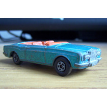Matchbox Rolls Royce Silver Shadow