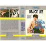 De La China Con Furor Bruce Lee 1972 Artes Marciales Vhs