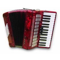 Heimond Acordeon A Piano 48 Bajos