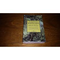 A Origem Das Espécies - Charles Darwin - Livro Novo Lacrado