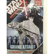 Star Wars Wizkids Ground Assault / Pocketmodels Game Pack