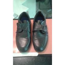 Zapatos Colegiales Marca Zero Nuevo