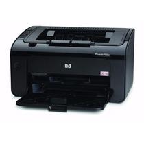 Impresora Hp Laserjet Pro P1102w Ce658a 18ppm Wifi - Sytech