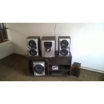 Mini System-sony -genezi Anos 97 A 2000