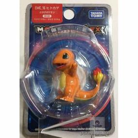 Pokémon Charmader Emc-16 Takara Tomy