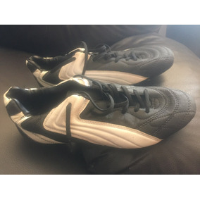 Zapatos Para Pasto Sintético Garcis 29.5 Cm Envío Gratis