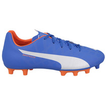 Zapatos Futbol Soccer Evospeed 5.4 Fg Niño 03 Puma 103293