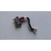 Conector De Bateria Laptops Hp Probook 4530s