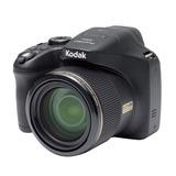 Camara Fotografica Kodak Az 526 16.1mp 52x Z.opt Sens Imag C