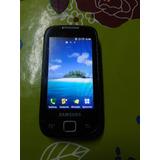 Samsung Galaxy 551 I5510 Para Movistar