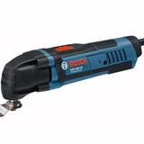 Herramienta Multiproposito 250w Bosch Gop 250 Ce Mqbo