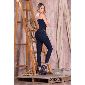 Stage Jeans Colombiano/ Levanta Cola/ Butt Lifting