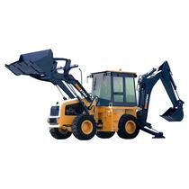 Retroexcavadora 4x4 Xt 864 Xcmg 100% Financ.