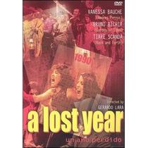 Dvd Un Año Perdido ( A Lost Year ) 1992 - Gerardo Lara