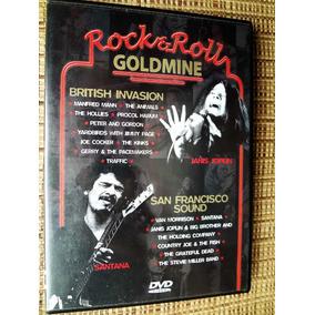 Dvd Rock