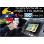 Mapa Igo Sygic Colombia 2017 Radio Carros Todas Las Marcas