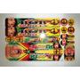 Adesivo Bike Bob Marley King Of Reggae Frete Grátis
