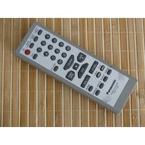 Panasonic Eur7711020 Control Remoto De Sistema Audio