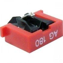 Agulha Diamante Ag180 Sony Gradiente Cce Sharp Philips