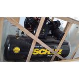 Compressor Fort Msw 40fort/425 - Trif 440v Schulz