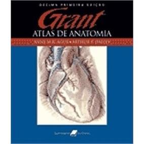 Atlas Anatomia Humana - Grant Guanabara Koogan