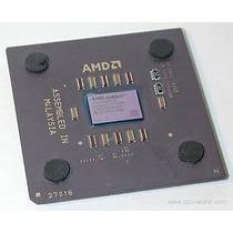 Amd Athlon 950 Mhz Socket 462 Con Cooler Y Disipador