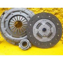 Kit Embreagem Peugeot 307 308 407 408 20 16v / 2.0 Completo