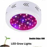Painel Ufo Grow Led Lampada 360w Cultivo Indoor Hidroponia