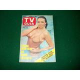 Revista Tv Guia - Numero 1021 - Lamina De Zulma Faiad -