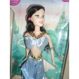Princesas Muñecas Jazmin Aladino Bella Gabym