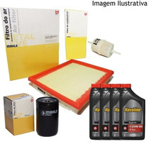 Kit Revisão Ford Versailles Royale Ghia I 2.0 Ap 92/93