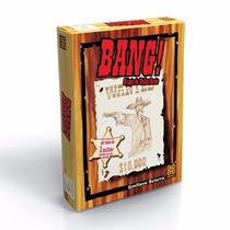 Jogo Bang! Grow - Jogo De Cartas - Idioma Português Br