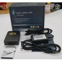 Rastreador Localizador Veicular Tk-102 Gps Celular Tracker