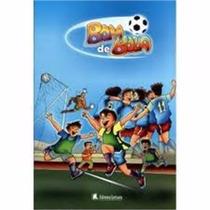 Livro Infantil - Kit Livro Bom De Bola/editora Leitura