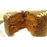 Torta Bomba Chocolate Cumpleaños X Kg