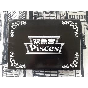 Piscis Vintage Edición Dos Mil Caja Negra Caballeros Zodiaco
