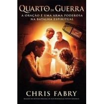 Kit Dvd + Livro Quarto De Guerra Original