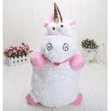 Fluffy Unicornio Esponjoso Jumbo Mi Villano Favorito