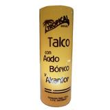 Talco Con Ácido Bórico Alcanf Tropical Mayor Y Detal - Vicky
