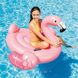 Intex Flamingo Inflable Para Piscina