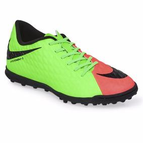 Botines Nike Hypervenomx Phade 3 Tf