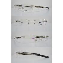 Armação Óculos De Grau Oakley Masculina Feminina