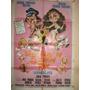 Poster * Las Minas De Salomon Rey * Tristan - Traverso 1986