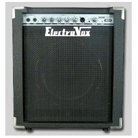 Amplificador Combo P/bajo Basstech 120w Electrovox Decoud