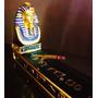 Porta Vela Porta Incienso De Faraon Egipcio