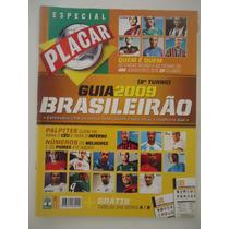 Placar #1333-b Guia 2009 Brasileirão 2º Turno