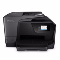 Impressora Multifuncional Hp Officejet Pro 8710 All-in-one