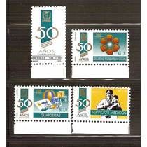 1993 Seguro Social Imss Serie Mnh Salud Servicios Médicos