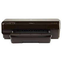 Impresora Hp Color Officejet 7110 Wifi Doble Carta Tabloide